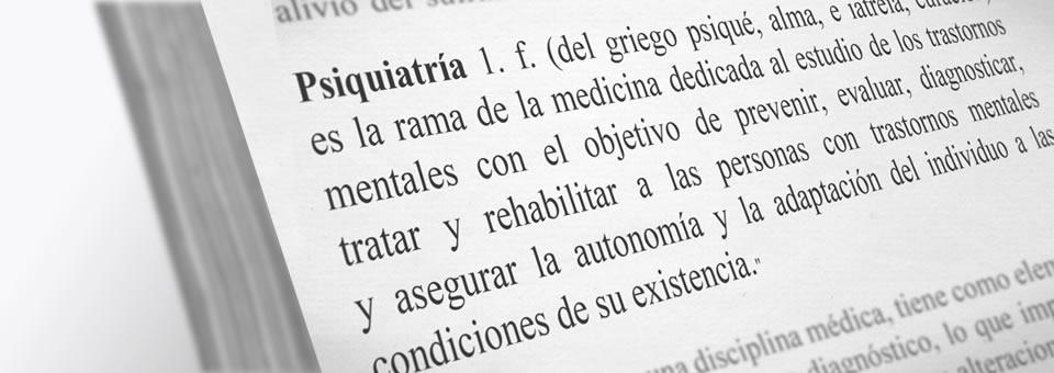 psiquiatría-Madrid