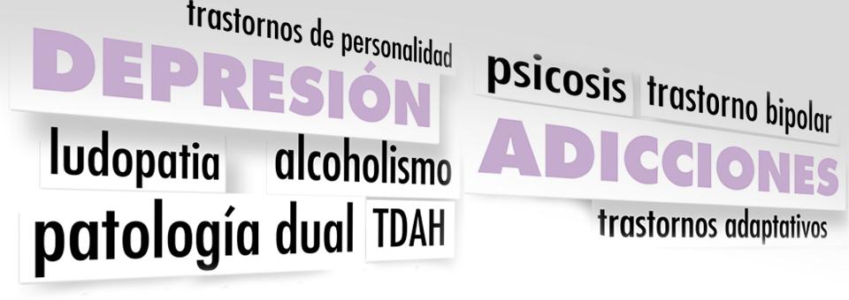 psiquiatra adicciones